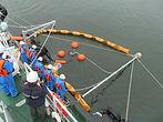 海上業務課 業務内容