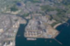 JXTGエネルギー仙台製油所