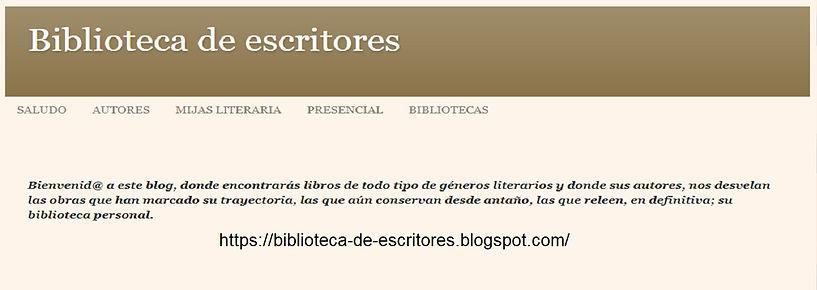 https://biblioteca-de-escritores.blogspo