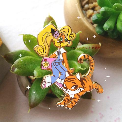 Crash Bandicoot ♥ Coco & Pura Pin