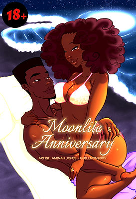 New Moonlite Anniversary Cover WITH Age
