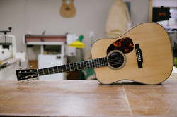 Custom Brazilian Rosewood #2