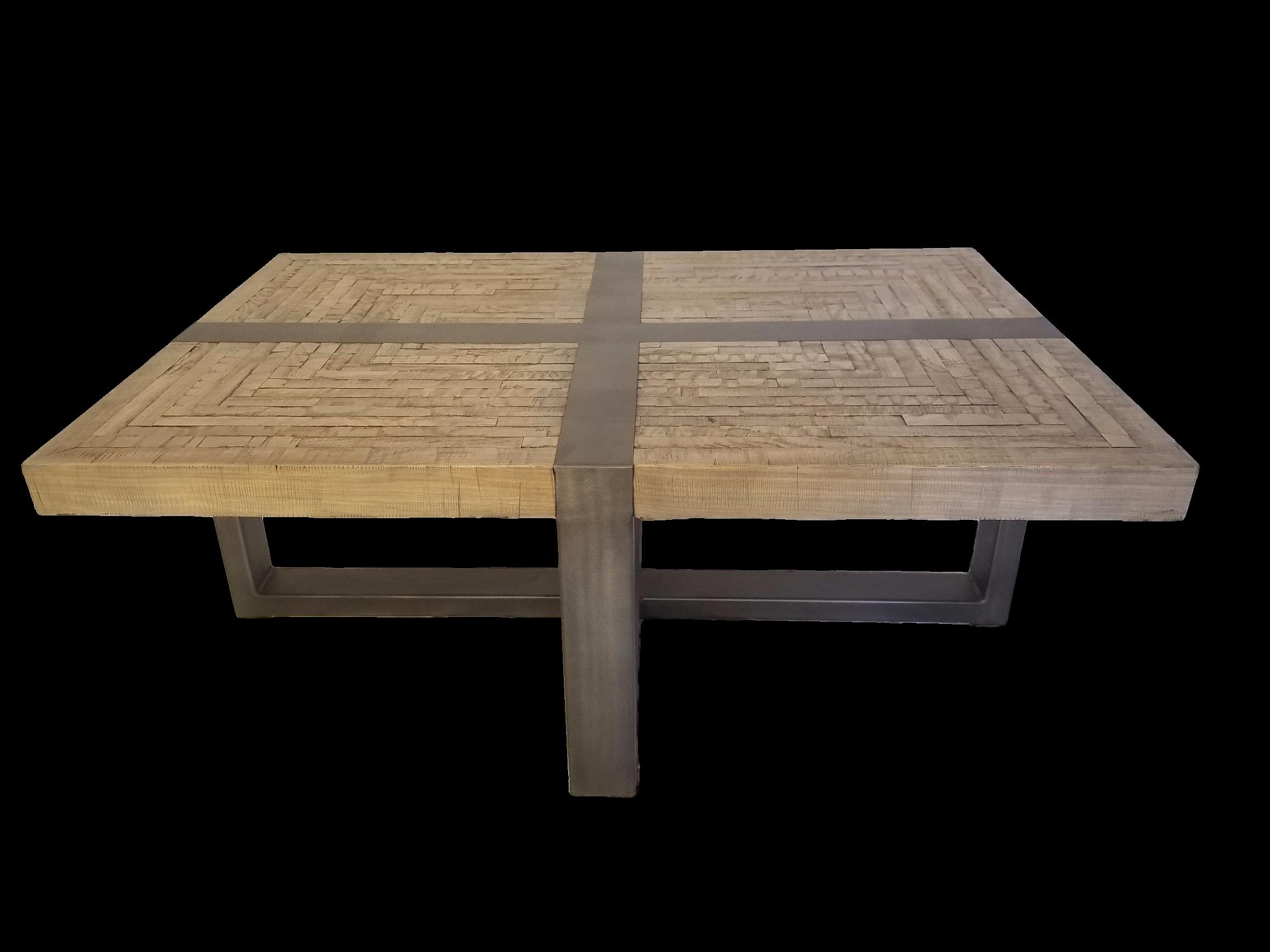 landing page metaltree furniture 40 square salvaged wood