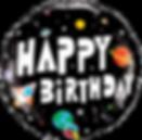 balao-redondo-happy-birthday-astronautas