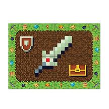Mini-Pixels-Painel-4-Laminas---Junco-109