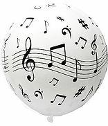 baloes-de-tema-musica-n10-100-unidades-f
