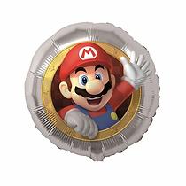 Cromus-Super-Mario---Balao-Metal-Redondo