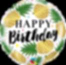 Balao-Metalizado-Feliz-Aniversario-Abaca