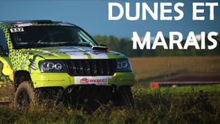 Rallye des Dunes et Marais