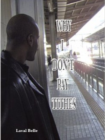 """Why I Don't Pay Tithes"" Book"
