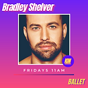 Ballet with Bradley Shelver