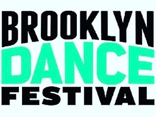Bradley Shelver, Artistic Director of the Brooklyn Dance festival Company and Creative Director of the Brokklyn Dance Festival.