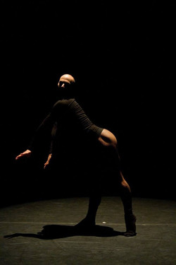 Choreography; Sidra Bell
