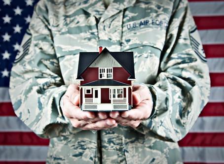VA mortgage, divorce & VA loan eligibility