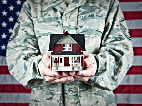 VA mortgage, divorce & VA loan eligibility