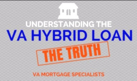 VA Adjustable Rate Mortgage or VA Fixed Rate Mortgage?