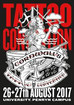 Cornwall Tattoo Convention