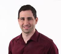Zack Dvey-Aharon CEO