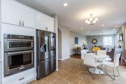 Hoffman Estates - Kitchen 2