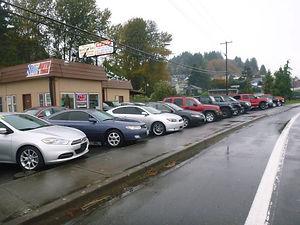 Rainier Auto & Truck Sales