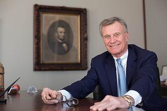 Ted Tetzlaff - Theodore Tetzlaff -  Tetzlaff Law Offices - Chicago Lawyer