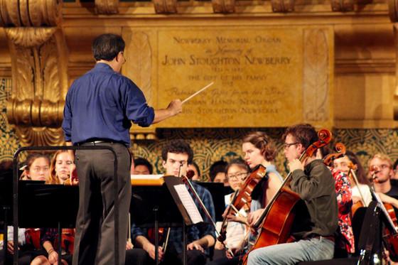 10/9: Toward Peace and Harmony on the Korean Peninsula: Won Hyung Joon and the Lindenbaum Orchestra