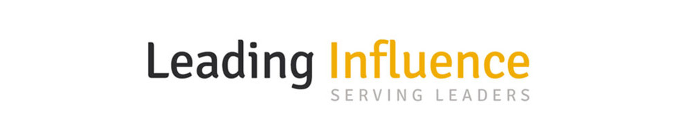 Leading Influence - Serving Leaders