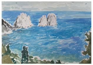 Capri Dream#1