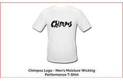 Chimpos Logo T