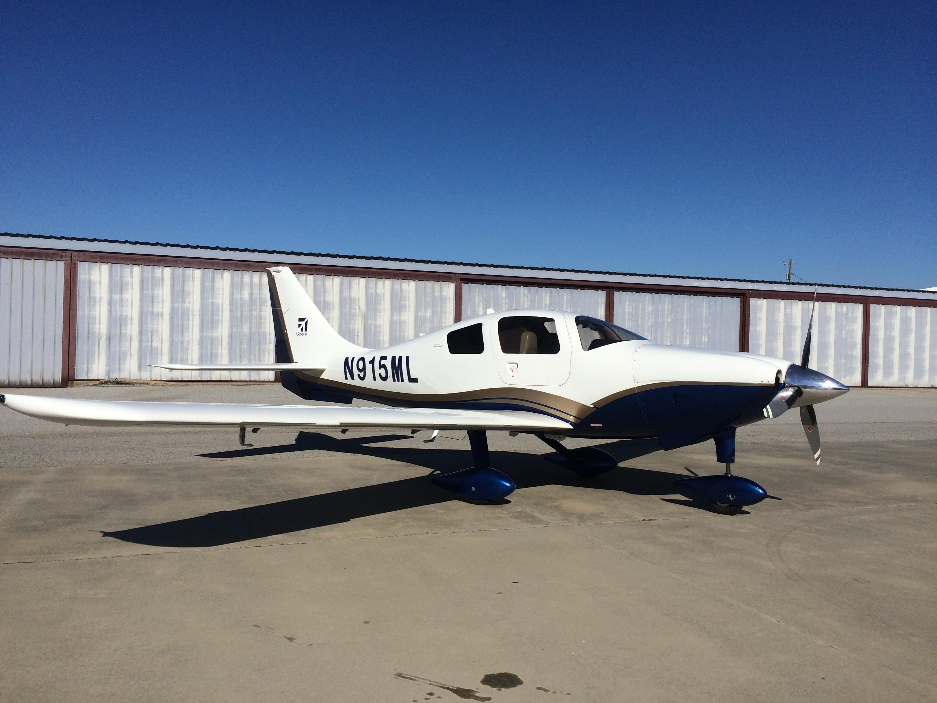 2008 Cessna 400 Corvalis