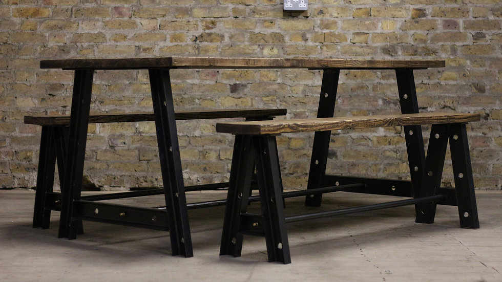 Abacus | dining table