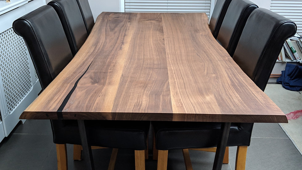 Verge | Dining table