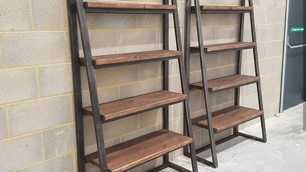 Camber | Shelving unit