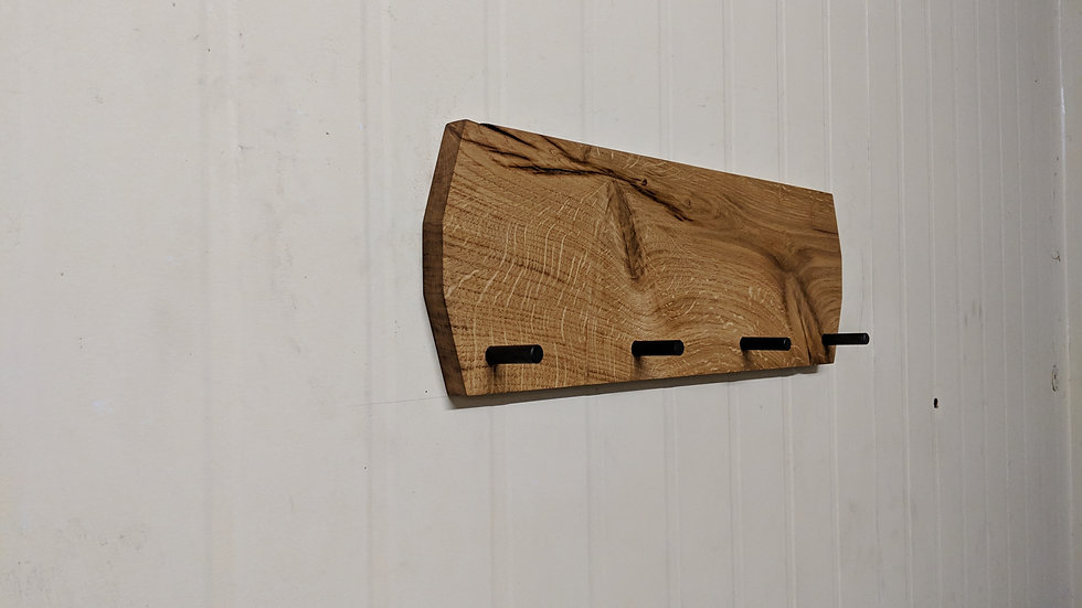 Union | 4 pin coat rack