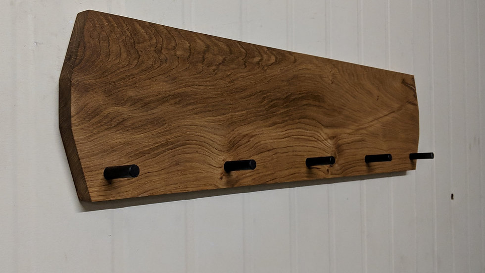 Union | 5 pin coat rack