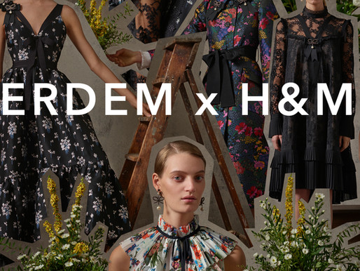 EREDEM x H&M