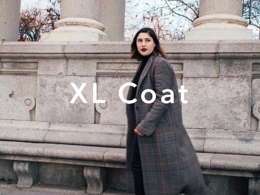 XL Coat