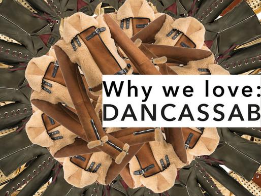 Why we love: DANCASSAB