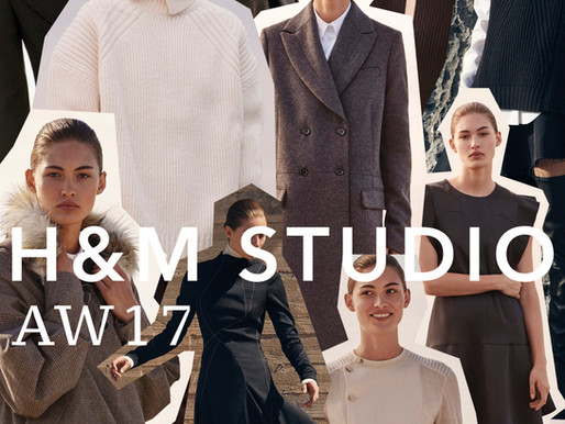 H&M Studio AW 17