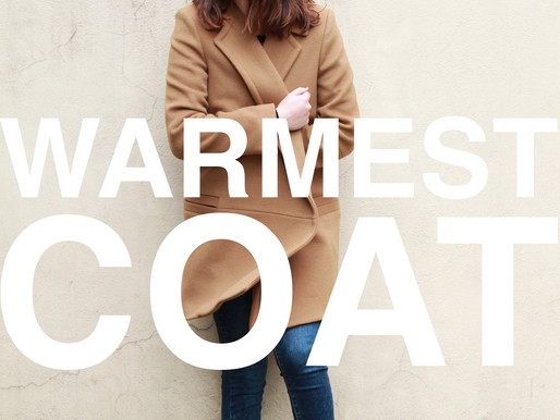 Warmest Coat