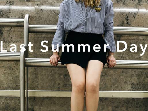 Last Summer Day
