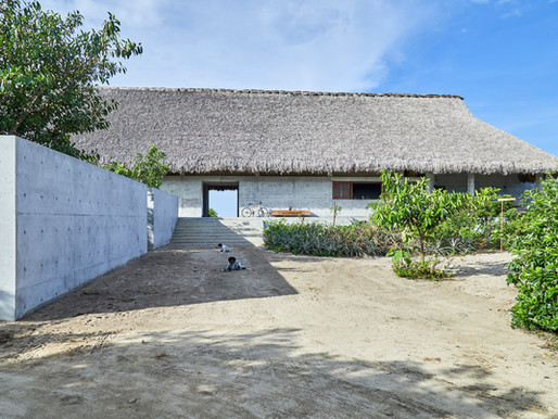 5 Datos Curiosos Sobre: Casa Wabi