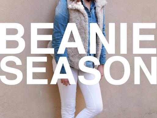 Beanie Season