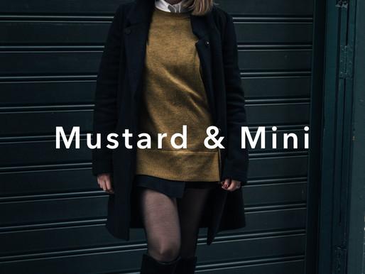 Mustard and Mini