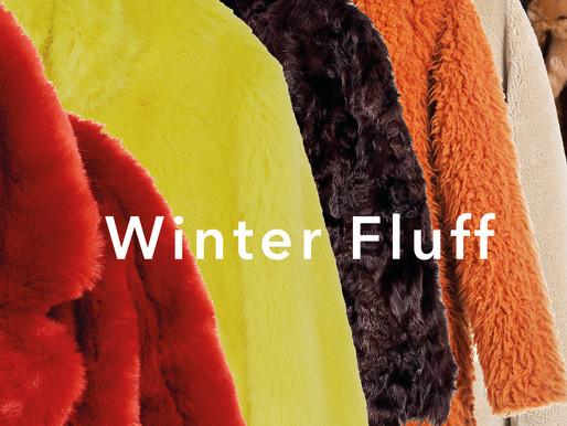 Winter Fluff