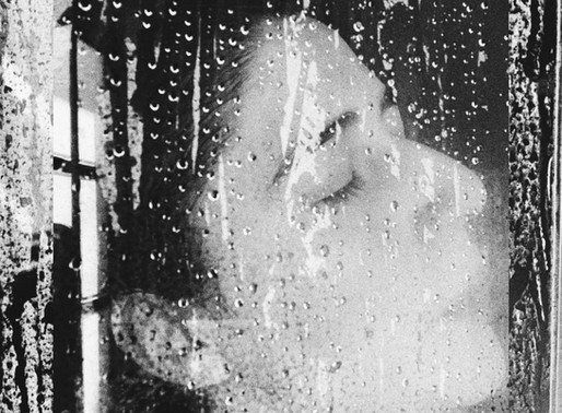 Shower Rituals