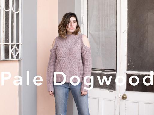 Pale Dogwood