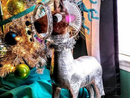 2019: A christmas odyssey...