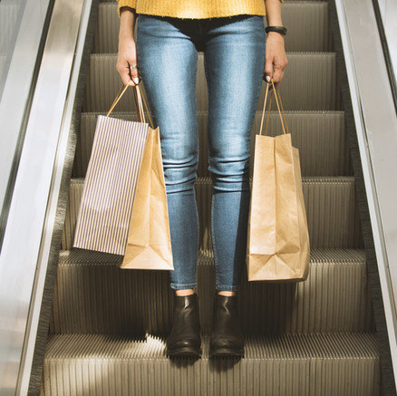 Shopping Safety Tips