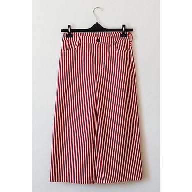 Pantalone righe